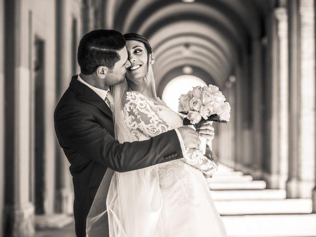 Il matrimonio di Giacomo e Valentina a Perugia, Perugia 64