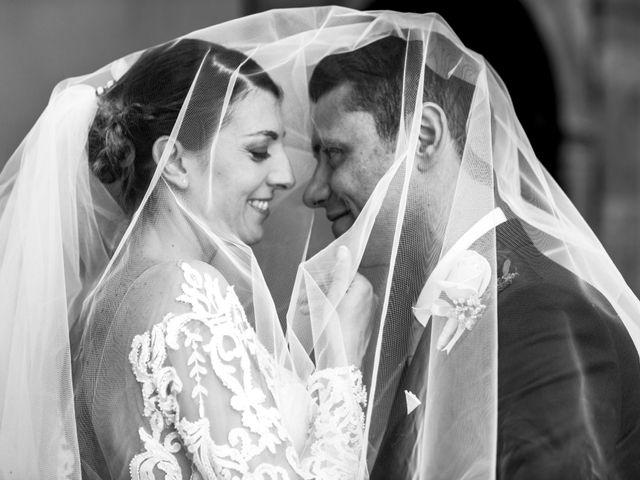 Il matrimonio di Giacomo e Valentina a Perugia, Perugia 65