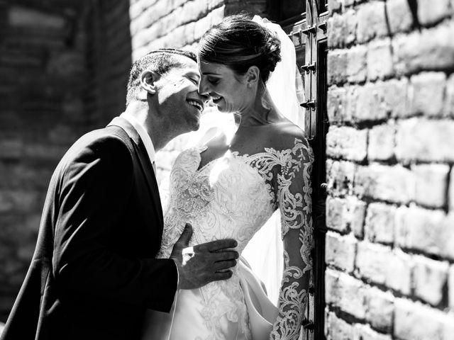 Il matrimonio di Giacomo e Valentina a Perugia, Perugia 66