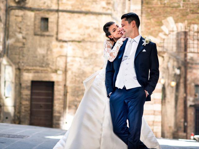 Il matrimonio di Giacomo e Valentina a Perugia, Perugia 67