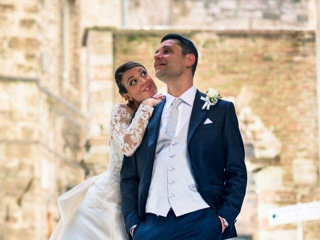 Il matrimonio di Giacomo e Valentina a Perugia, Perugia 68