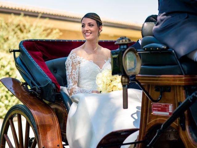 Il matrimonio di Giacomo e Valentina a Perugia, Perugia 70