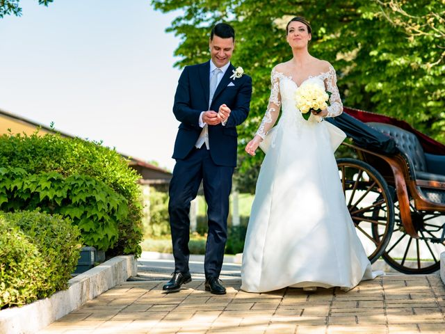 Il matrimonio di Giacomo e Valentina a Perugia, Perugia 71