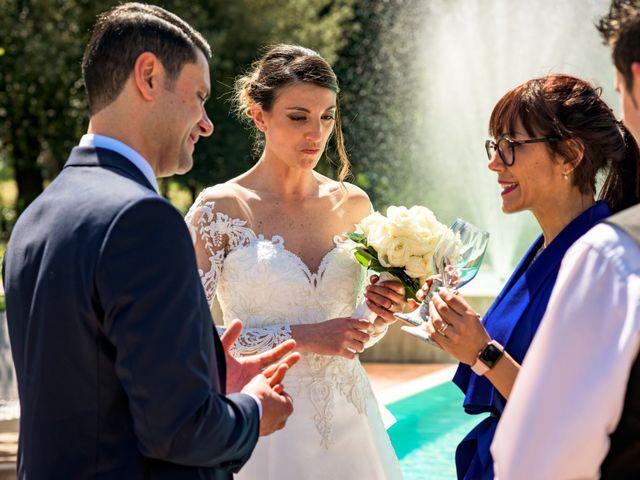 Il matrimonio di Giacomo e Valentina a Perugia, Perugia 72