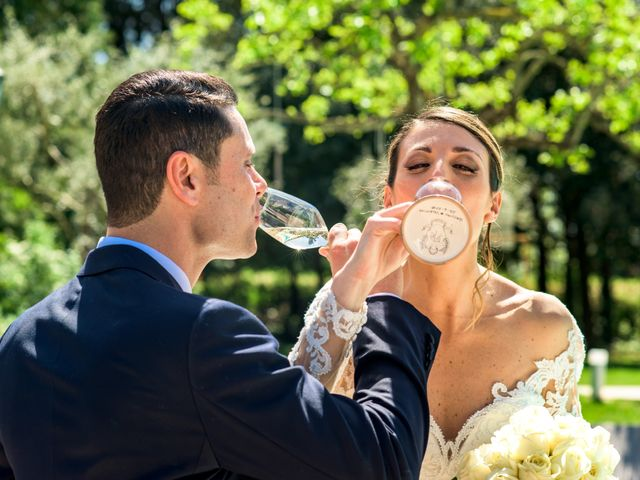 Il matrimonio di Giacomo e Valentina a Perugia, Perugia 73