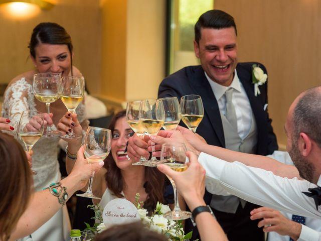 Il matrimonio di Giacomo e Valentina a Perugia, Perugia 79