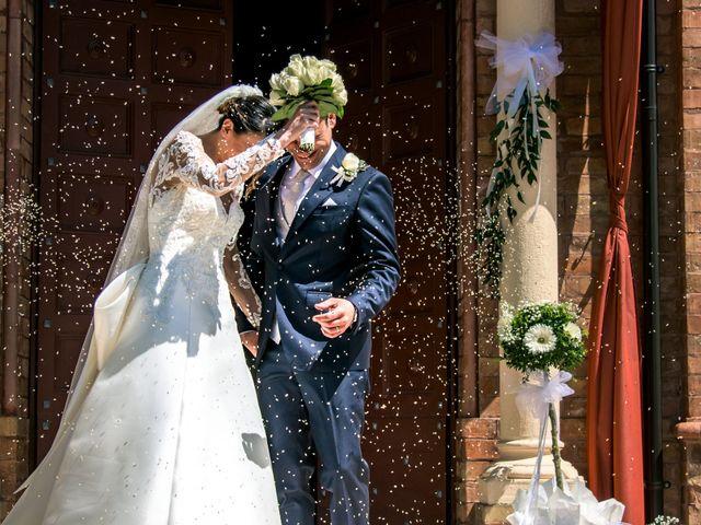 Il matrimonio di Giacomo e Valentina a Perugia, Perugia 89