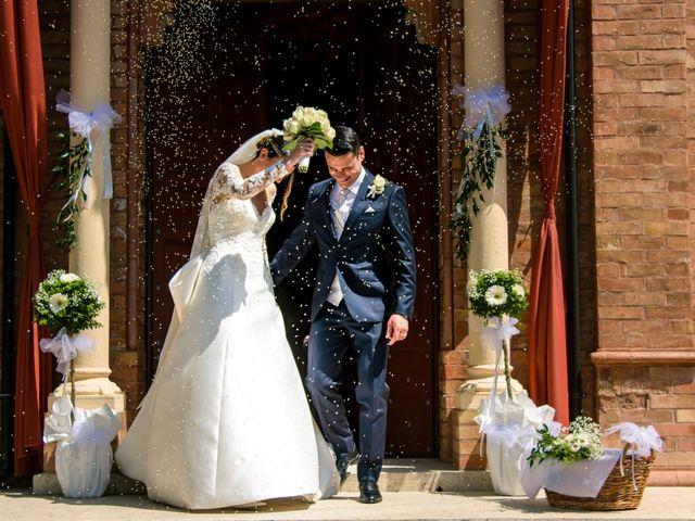 Il matrimonio di Giacomo e Valentina a Perugia, Perugia 90