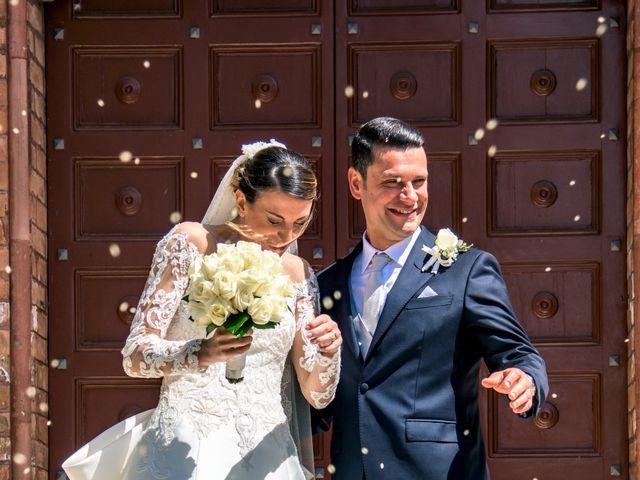 Il matrimonio di Giacomo e Valentina a Perugia, Perugia 91