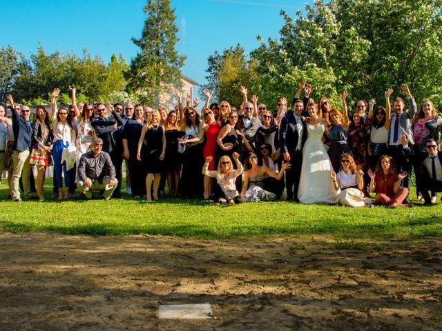 Il matrimonio di Giacomo e Valentina a Perugia, Perugia 92
