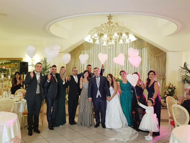 Il matrimonio di Gaetano e Nancy a Messina, Messina 6
