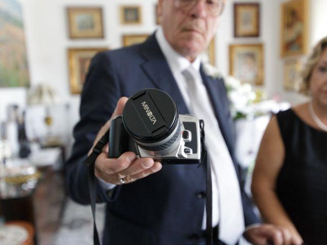 Il matrimonio di Marco e Francesca a Salerno, Salerno 21