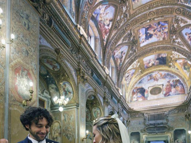 Il matrimonio di Marco e Francesca a Salerno, Salerno 37