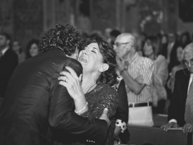 Il matrimonio di Marco e Francesca a Salerno, Salerno 40