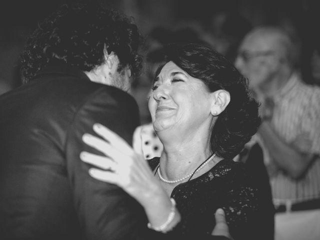 Il matrimonio di Marco e Francesca a Salerno, Salerno 41