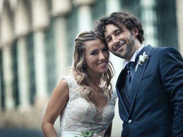 Il matrimonio di Marco e Francesca a Salerno, Salerno 45