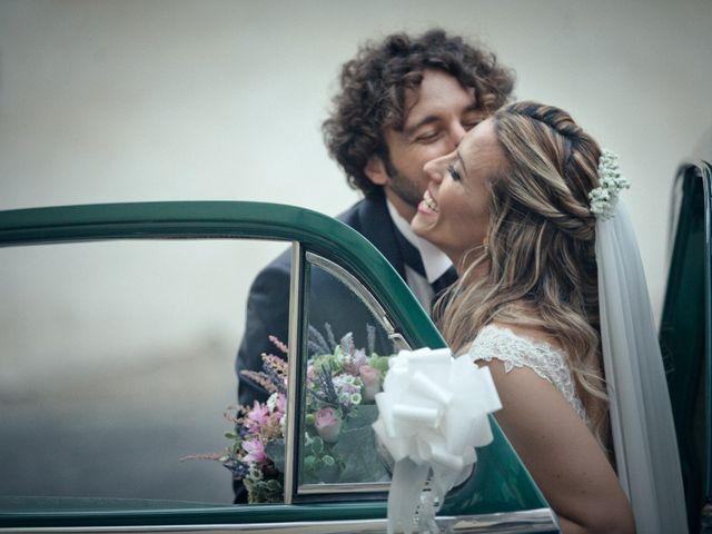 Il matrimonio di Marco e Francesca a Salerno, Salerno 47