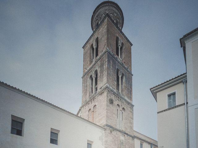 Il matrimonio di Marco e Francesca a Salerno, Salerno 50
