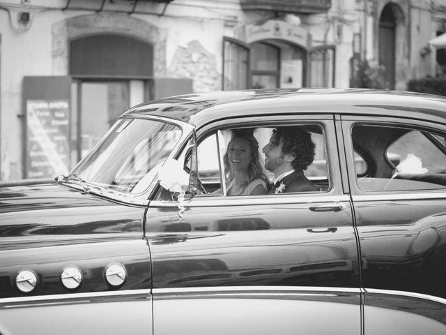 Il matrimonio di Marco e Francesca a Salerno, Salerno 51