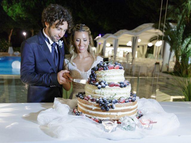 Il matrimonio di Marco e Francesca a Salerno, Salerno 59