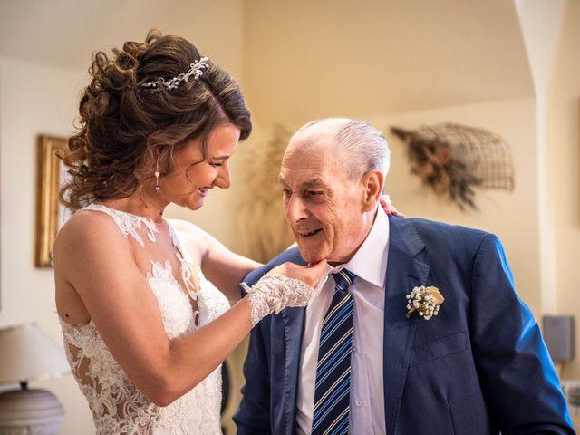 Il matrimonio di Alessio e Fausta a Fondi, Latina 14