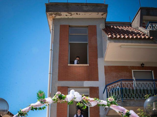 Il matrimonio di Alessio e Fausta a Fondi, Latina 17