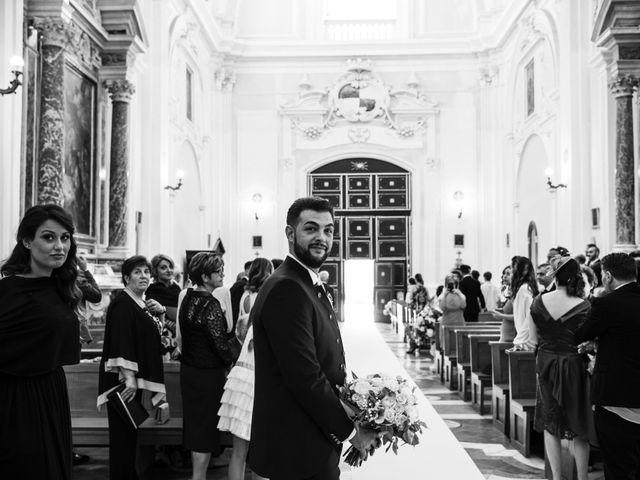 Il matrimonio di Alessio e Fausta a Fondi, Latina 18