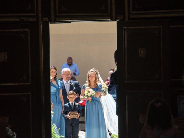 Il matrimonio di Alessio e Fausta a Fondi, Latina 19