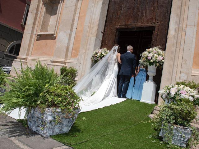 Il matrimonio di Alessio e Fausta a Fondi, Latina 21