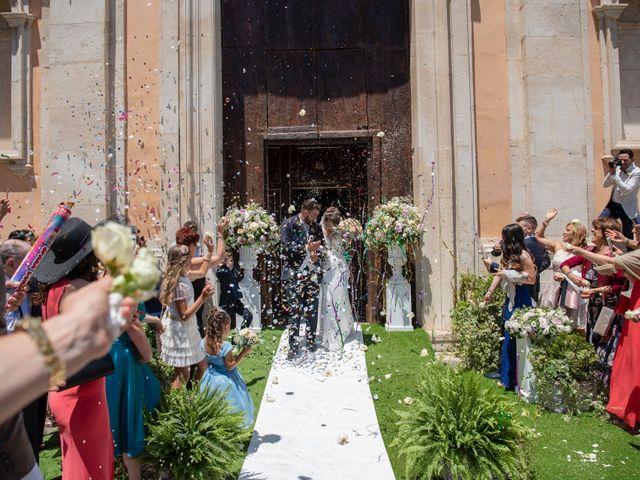 Il matrimonio di Alessio e Fausta a Fondi, Latina 25