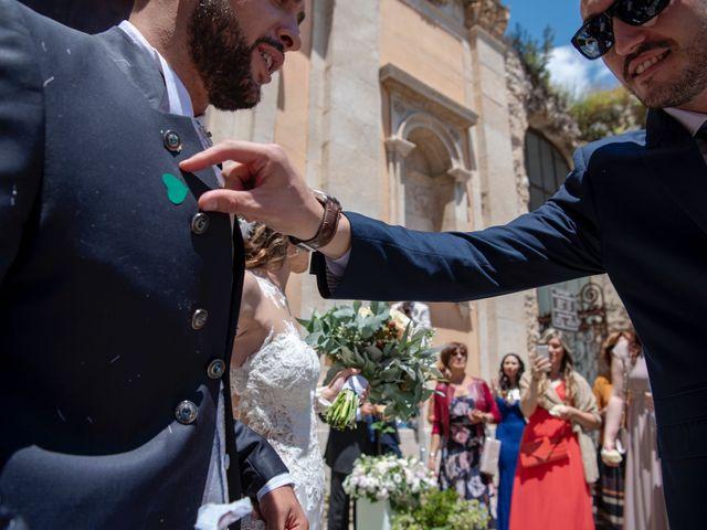 Il matrimonio di Alessio e Fausta a Fondi, Latina 28