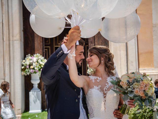Il matrimonio di Alessio e Fausta a Fondi, Latina 29