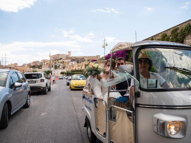 Il matrimonio di Alessio e Fausta a Fondi, Latina 33