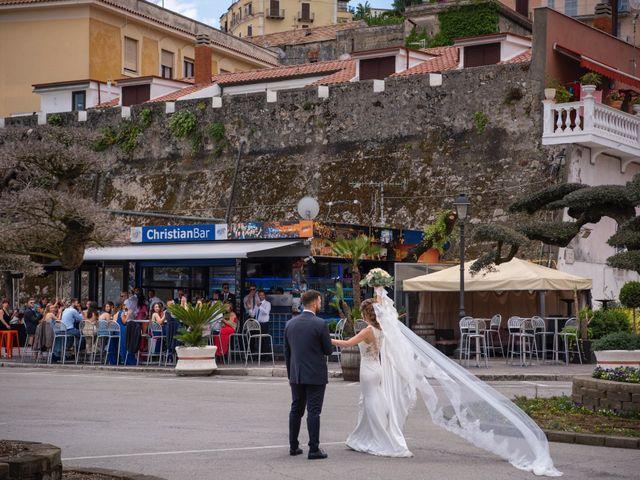 Il matrimonio di Alessio e Fausta a Fondi, Latina 35