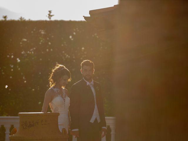 Il matrimonio di Alessio e Fausta a Fondi, Latina 55