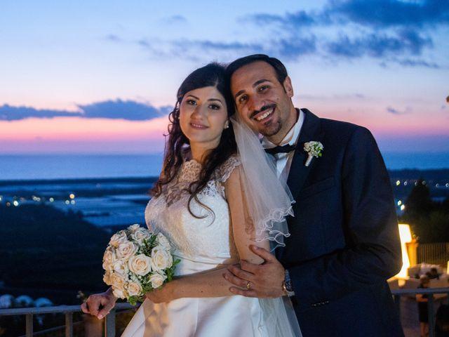 Le nozze di Viviana e Mattia