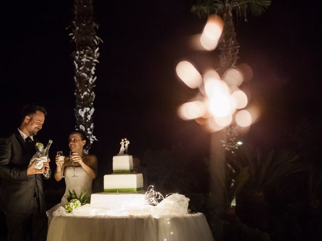 Le nozze di Flavia e Cesare