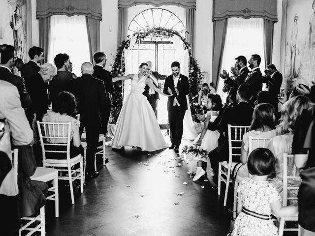Il matrimonio di Fabio e Ilaria a Grumolo delle Abbadesse, Vicenza 15