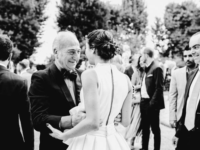 Il matrimonio di Fabio e Ilaria a Grumolo delle Abbadesse, Vicenza 28