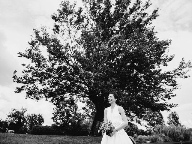 Il matrimonio di Fabio e Ilaria a Grumolo delle Abbadesse, Vicenza 37