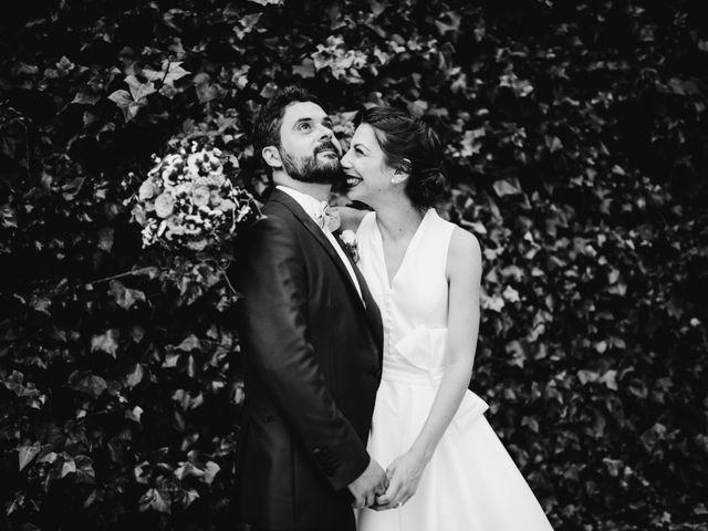 Il matrimonio di Fabio e Ilaria a Grumolo delle Abbadesse, Vicenza 39