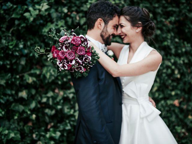 Il matrimonio di Fabio e Ilaria a Grumolo delle Abbadesse, Vicenza 40