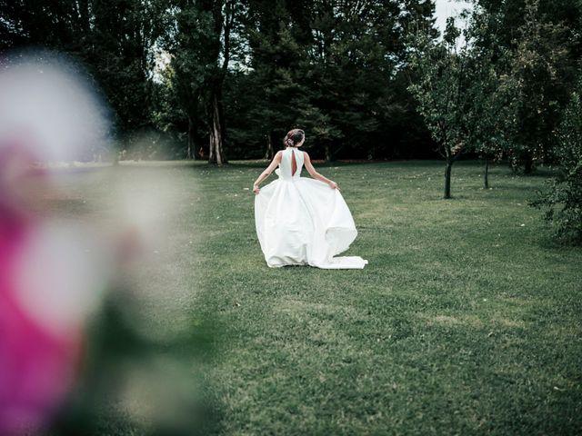 Il matrimonio di Fabio e Ilaria a Grumolo delle Abbadesse, Vicenza 42