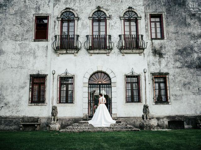 Il matrimonio di Fabio e Ilaria a Grumolo delle Abbadesse, Vicenza 43