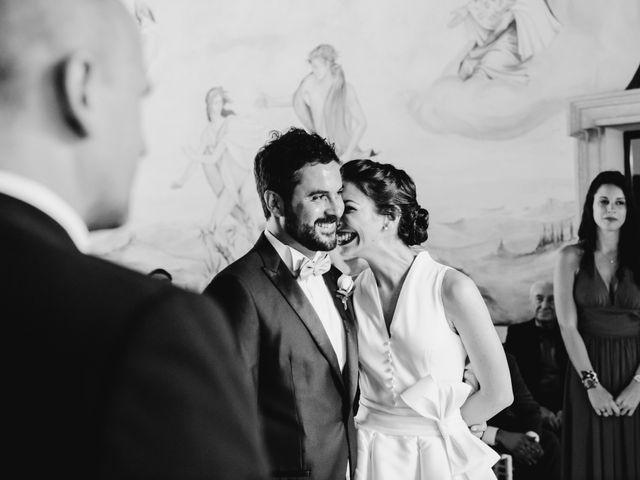Il matrimonio di Fabio e Ilaria a Grumolo delle Abbadesse, Vicenza 52