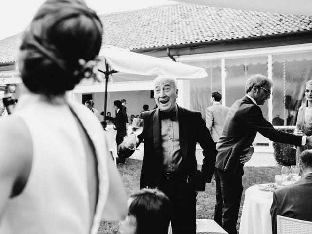 Il matrimonio di Fabio e Ilaria a Grumolo delle Abbadesse, Vicenza 60