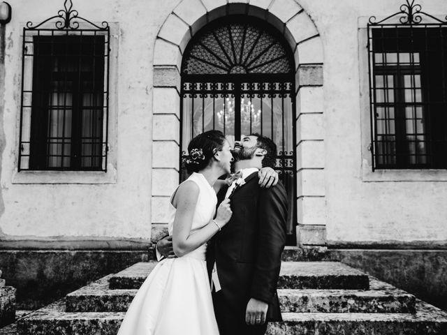 Il matrimonio di Fabio e Ilaria a Grumolo delle Abbadesse, Vicenza 62