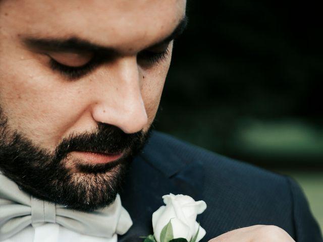 Il matrimonio di Fabio e Ilaria a Grumolo delle Abbadesse, Vicenza 66