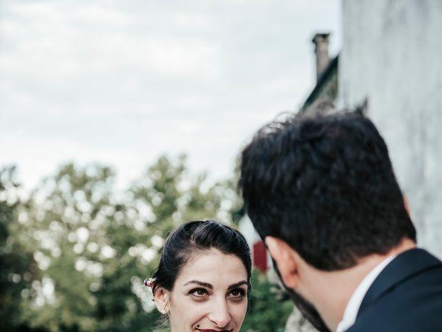 Il matrimonio di Fabio e Ilaria a Grumolo delle Abbadesse, Vicenza 69