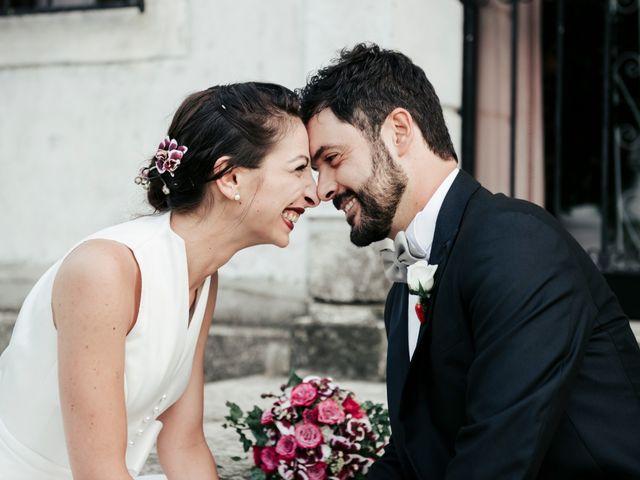 Il matrimonio di Fabio e Ilaria a Grumolo delle Abbadesse, Vicenza 2